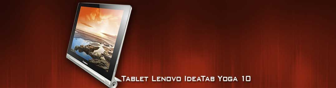 Lenovo IdeaTab Yoga 10